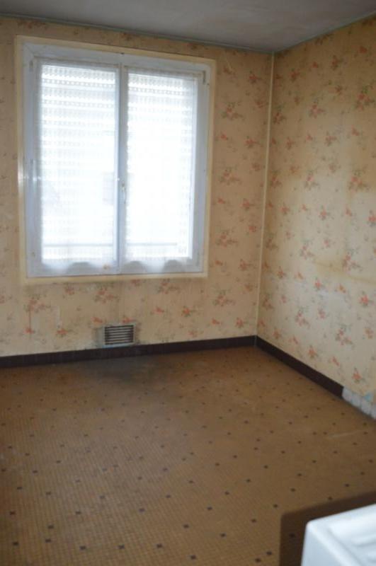 Sale apartment Brest 69875€ - Picture 2