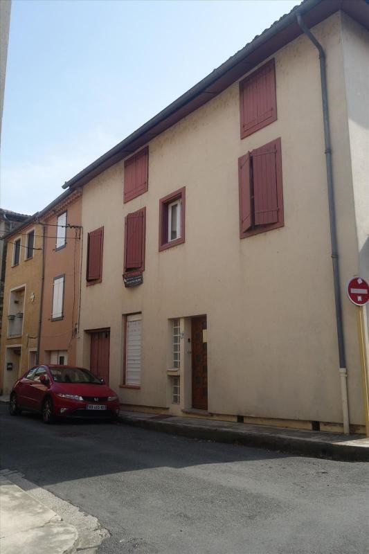 Vendita casa Réalmont 109000€ - Fotografia 9