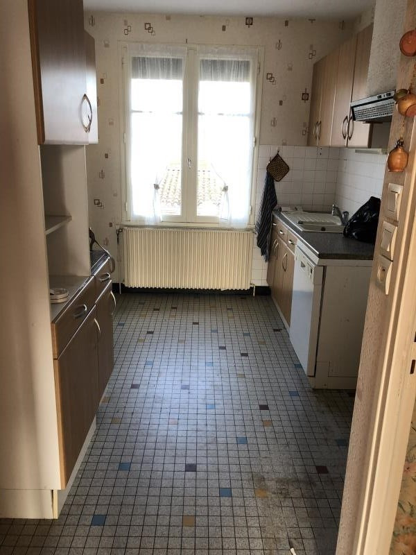 Vente maison / villa Iteuil 128 000€ - Photo 2