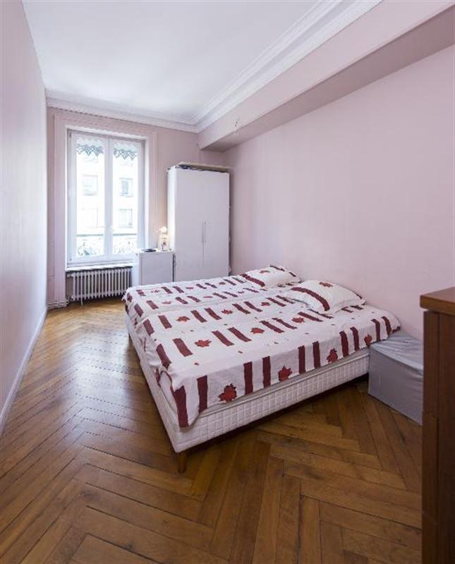 Sale apartment Lyon 6ème 528000€ - Picture 4