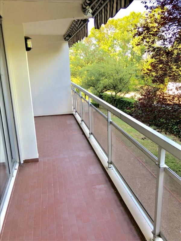 Rental apartment Caluire et cuire 1000€ CC - Picture 5