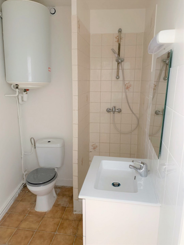 Location appartement Pierrelaye 520€ CC - Photo 5