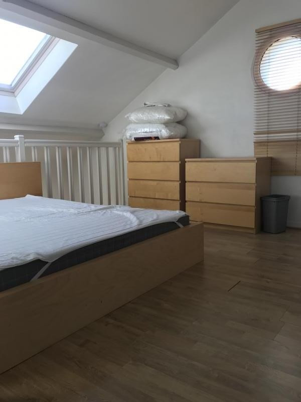 Verkoop  appartement Sartrouville 224000€ - Foto 5