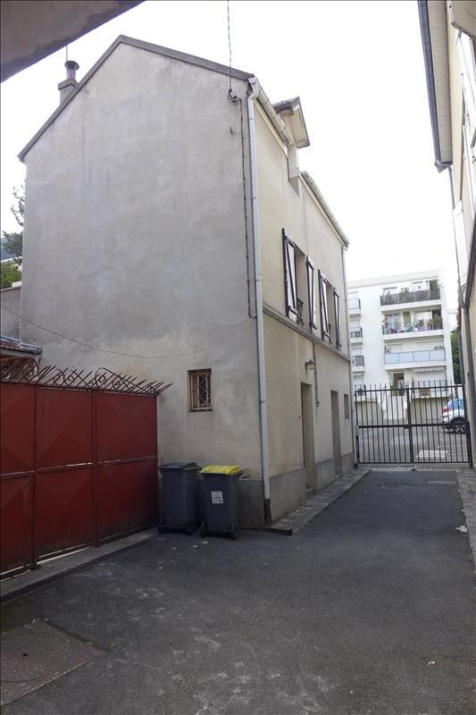 Vente maison / villa Garches 445 000€ - Photo 1