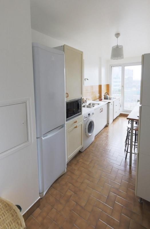 Sale apartment Puteaux 505000€ - Picture 8