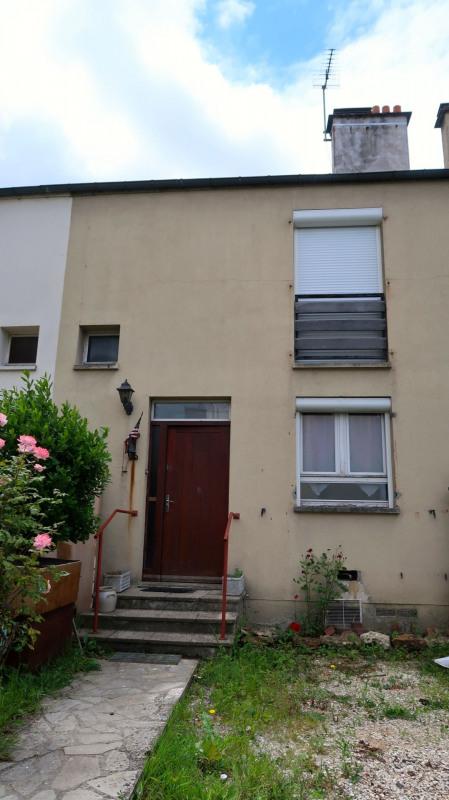 Vente maison / villa Brétigny-sur-orge 215000€ - Photo 1