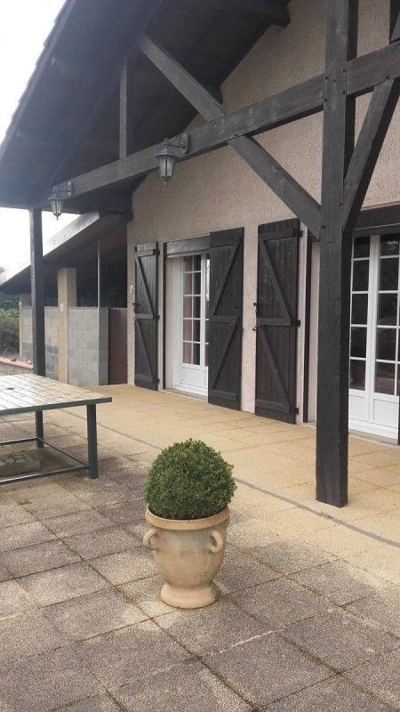 Vente maison / villa Fiac 265000€ - Photo 2