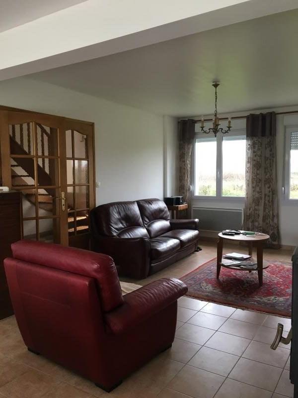 Vente maison / villa Ligny les aire 273000€ - Photo 1