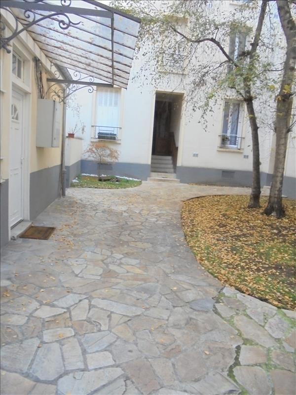 Vente appartement Bois colombes 205000€ - Photo 5