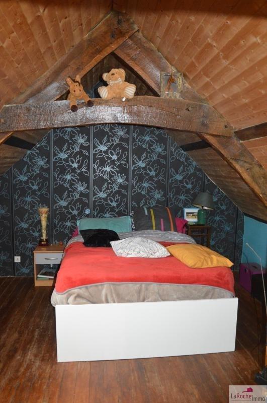 Sale house / villa La roche maurice 168000€ - Picture 5