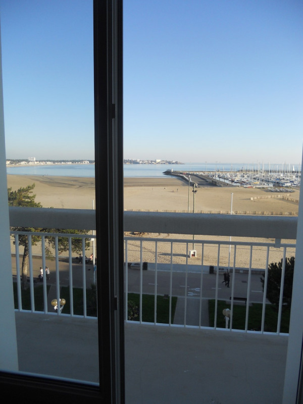 Vacation rental apartment Royan 540€ - Picture 12