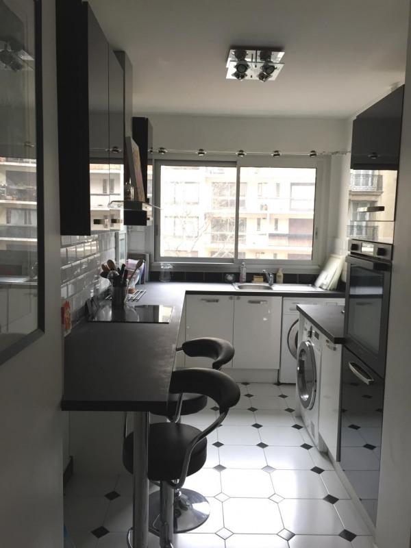 Location appartement Paris 17ème 2455€ CC - Photo 4