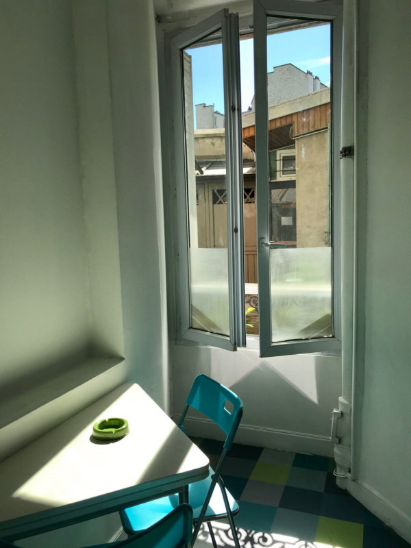 Vente appartement Paris 11ème 199 000€ - Photo 5