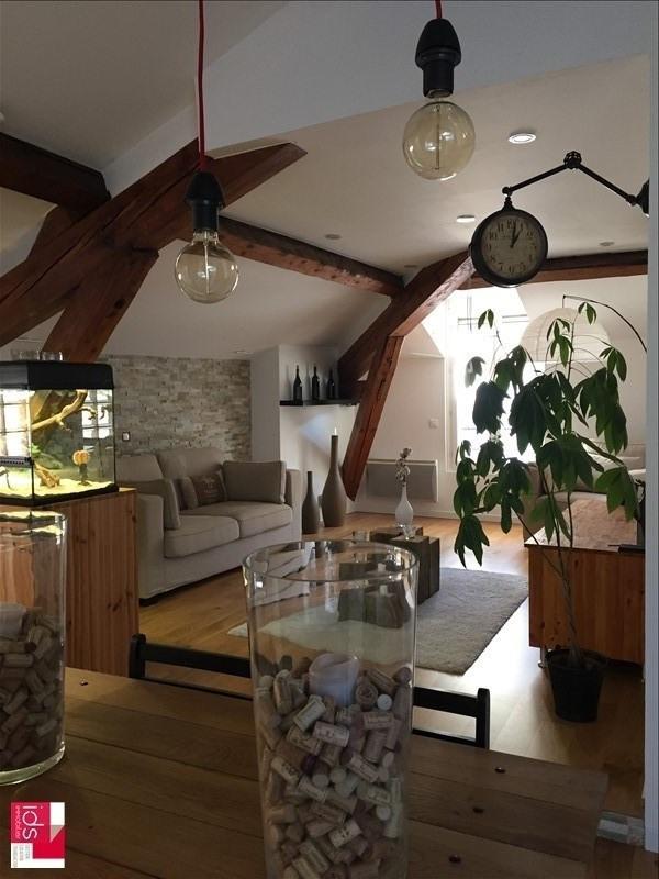 Alquiler  apartamento Allevard 455€ CC - Fotografía 4