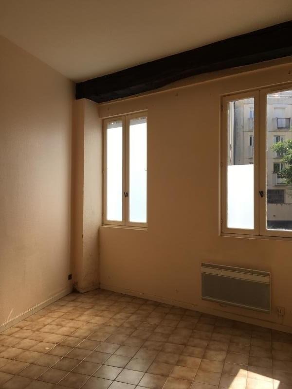 Vente appartement Bordeaux 129600€ - Photo 2