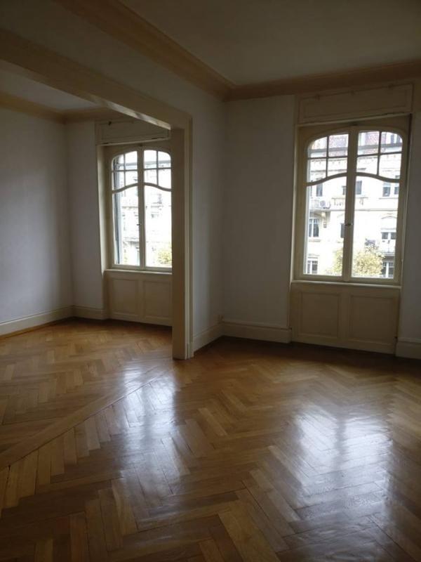 Rental apartment Strasbourg 1284€ CC - Picture 3