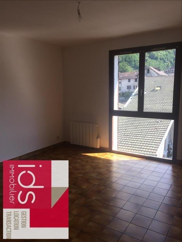 Rental apartment Allevard 410€ CC - Picture 2