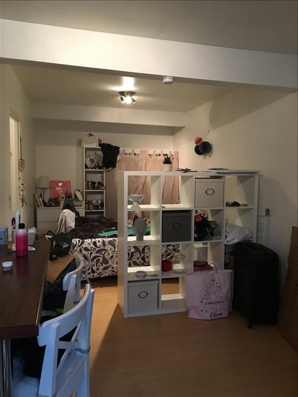 Location appartement Le port marly 627€ CC - Photo 1