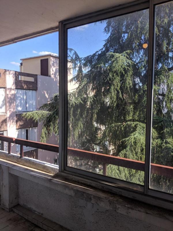 Vente appartement Villeurbanne 185000€ - Photo 4