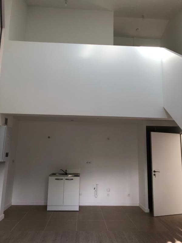 Sale apartment Le puy ste reparade 259000€ - Picture 3