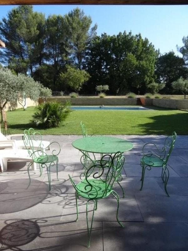 Vente de prestige maison / villa Fuveau 790000€ - Photo 2