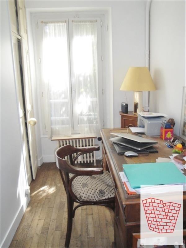 Vente de prestige maison / villa Colombes 1045000€ - Photo 9