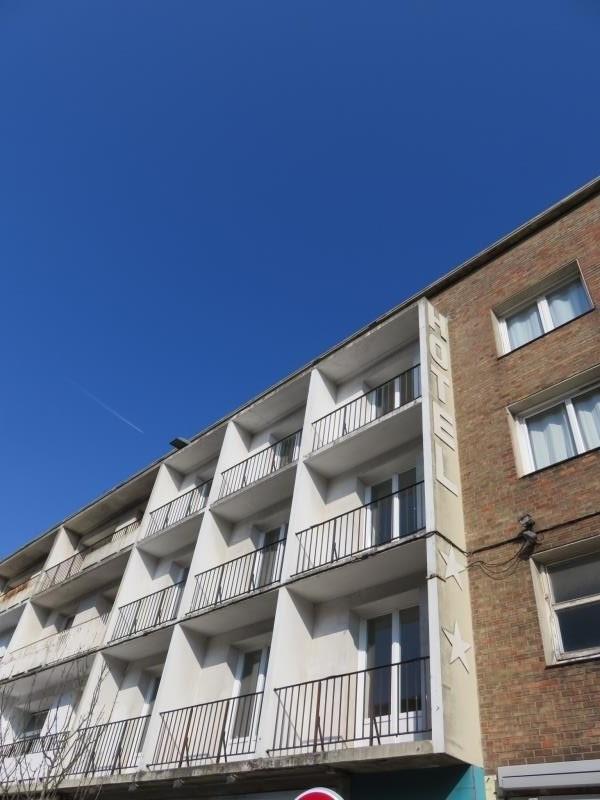 Location appartement Dunkerque 400€ CC - Photo 4