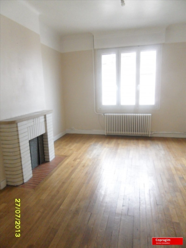 Rental apartment Montereau fault yonne 610€ CC - Picture 1
