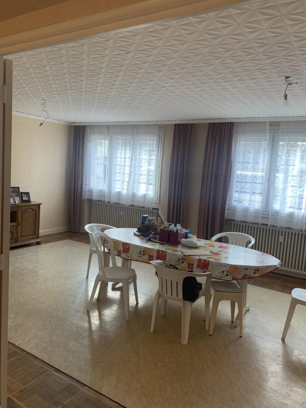 Vente appartement Pierre-bénite 181 500€ - Photo 5