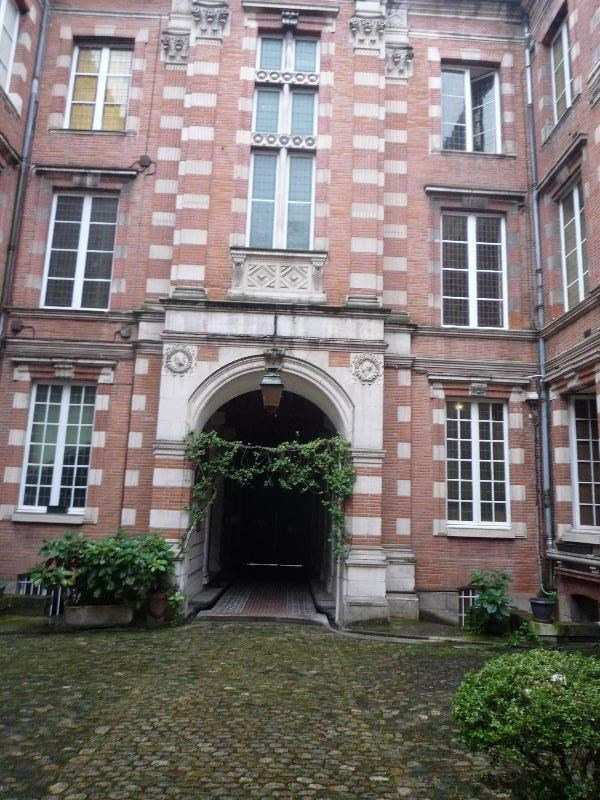 Location appartement Toulouse 2 620€ CC - Photo 9
