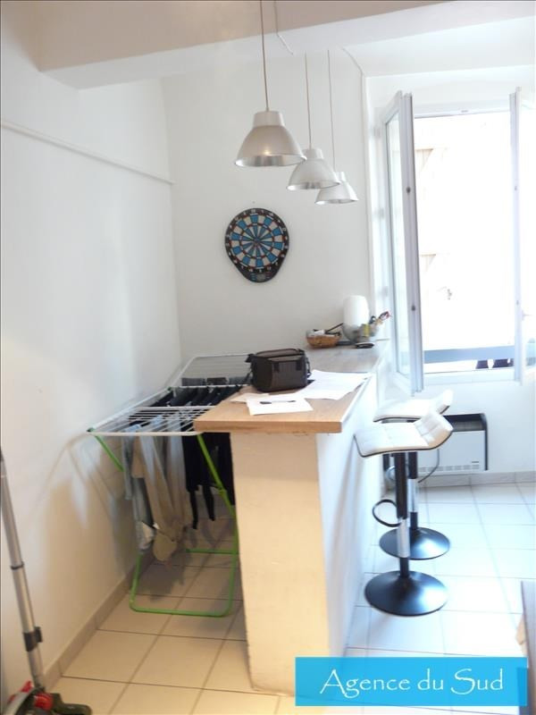 Vente appartement Roquevaire 55 000€ - Photo 2
