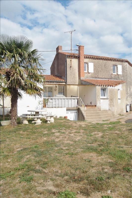 Vente maison / villa Aizenay 149100€ - Photo 1