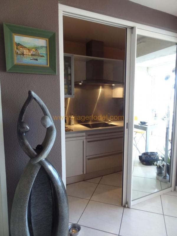 Lijfrente  appartement Palavas-les-flots 115000€ - Foto 3