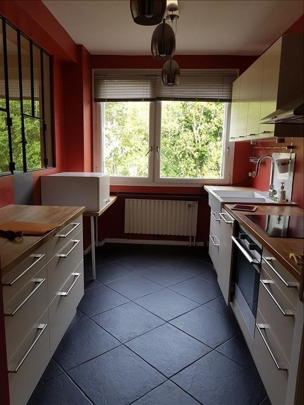 Vente appartement Ecully 310 000€ - Photo 3