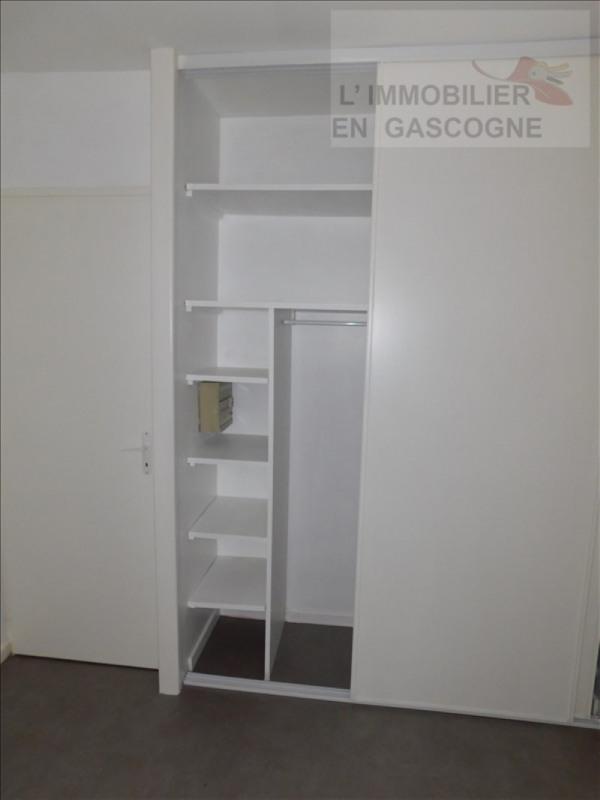 Verhuren  appartement Auch 360€ CC - Foto 7