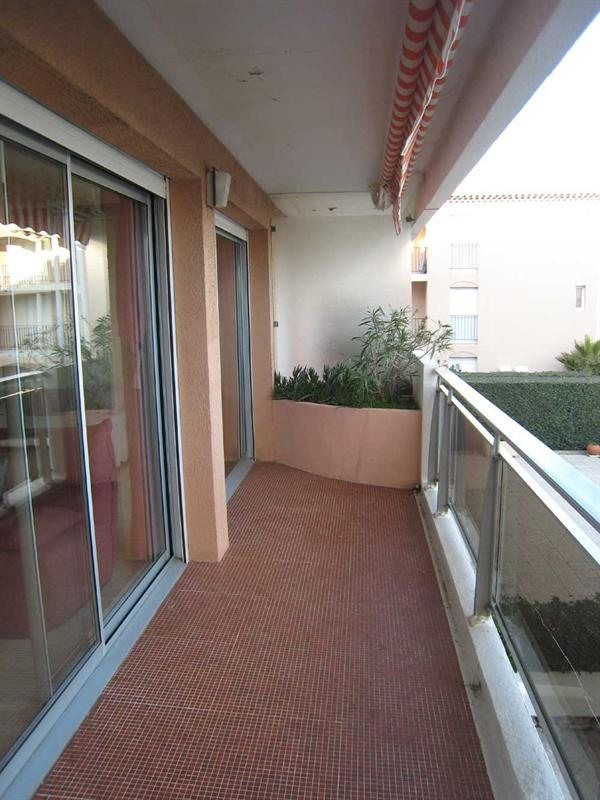 Location vacances appartement Cavalaire sur mer 800€ - Photo 21