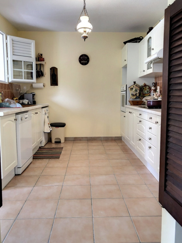 Vente maison / villa Le diamant 298 920€ - Photo 4