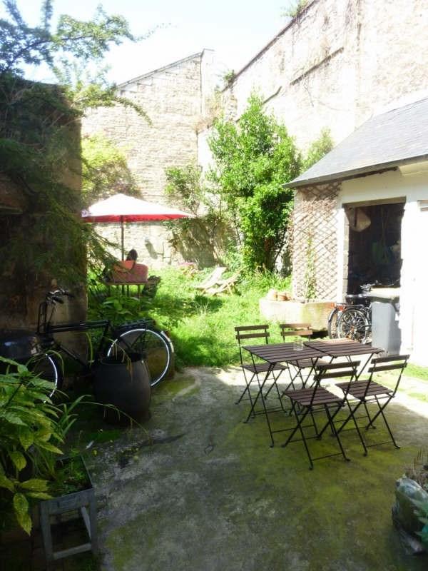 Rental private mansion Caen 2000€ CC - Picture 4