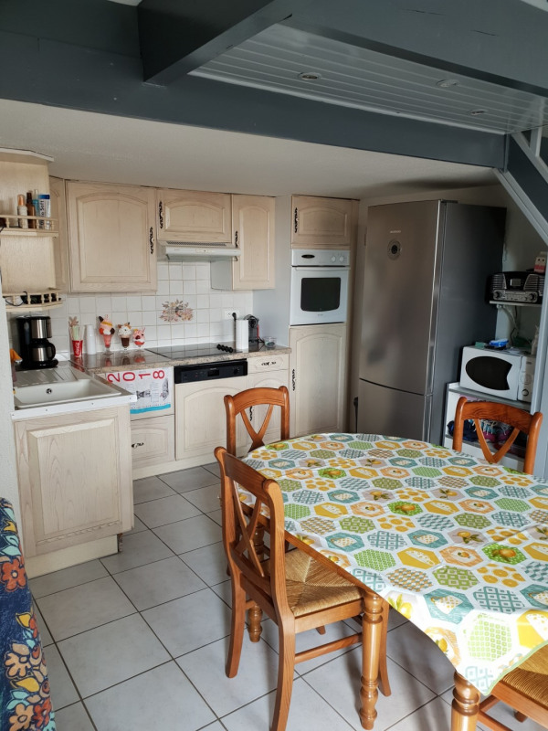 Location vacances appartement Port leucate 428,89€ - Photo 1
