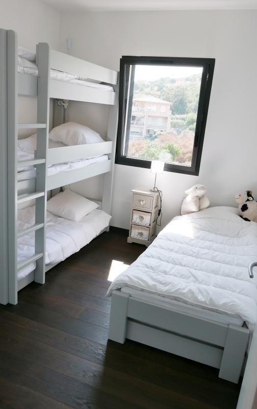 Sale apartment Propriano 390000€ - Picture 7