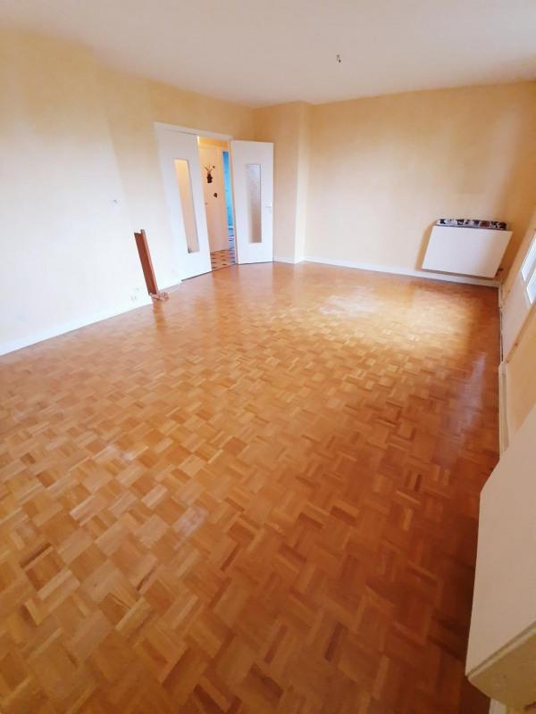 Location appartement Heyrieux 677€ CC - Photo 1