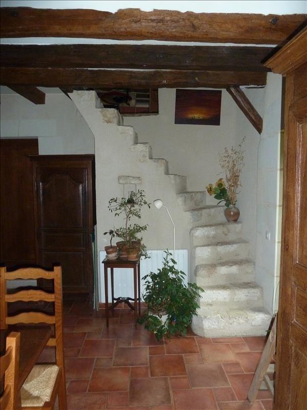 Vente maison / villa Chemille sur deme 233000€ - Photo 5