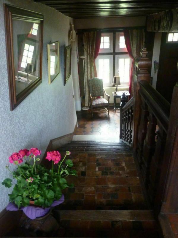 Deluxe sale house / villa Lisieux 577500€ - Picture 4