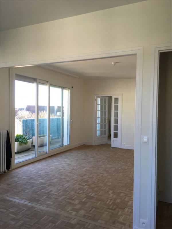 Rental apartment Caen 820€ CC - Picture 1