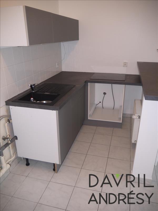 Locação apartamento Herblay 800€ CC - Fotografia 5
