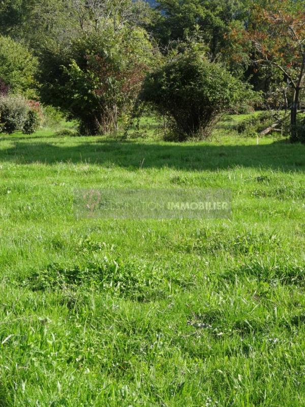 Vente terrain Hery sur alby 318000€ - Photo 3