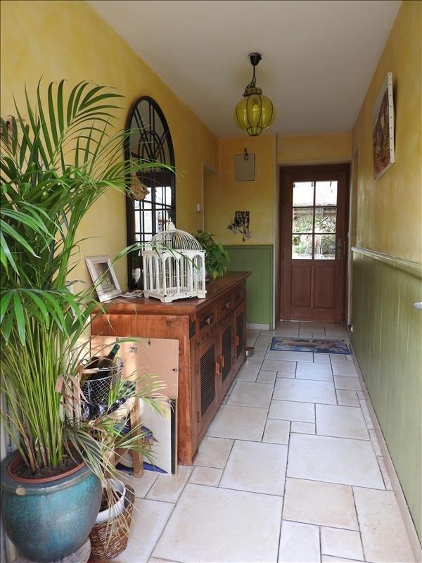 Sale house / villa Chatillon sur seine 139000€ - Picture 3
