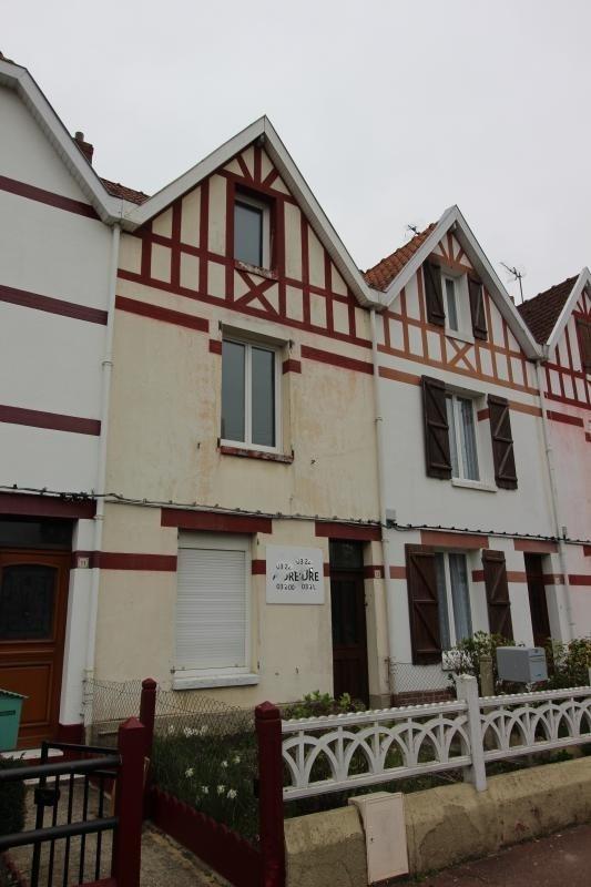 Sale house / villa Abbeville 87000€ - Picture 1