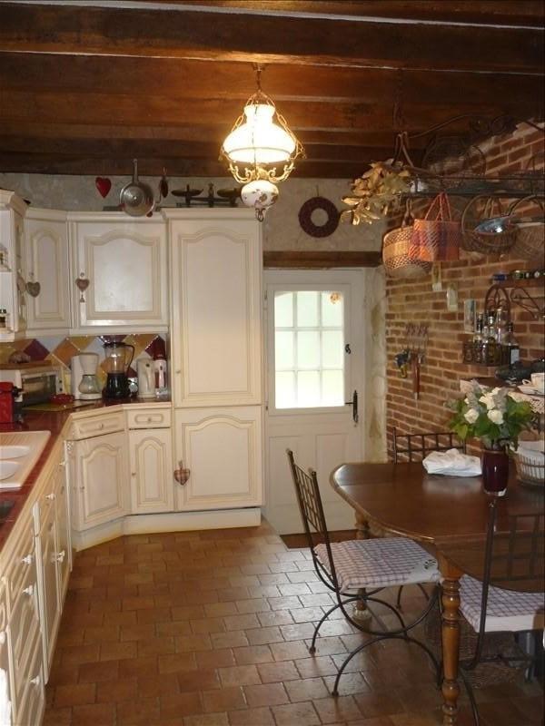 Vente maison / villa Mortagne au perche 143000€ - Photo 5