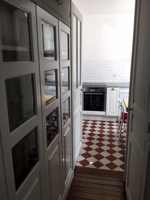 Rental apartment Paris 7ème 1600€ CC - Picture 4